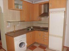 Apartamento en alquiler calle benjumeda 325 euros