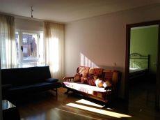 Alquila apartamento amueblado 250 e, seminuevo villaobispo