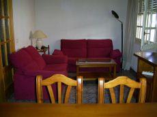 Alquiler casa en Roquetes, junto a Tortosa, amueblada, bajos
