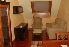 Atico, 2 dormitorios, garaje