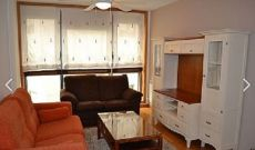 Piso nuevo, 2 dormitorios, garaje