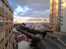 Apartamento en la Cala de Benidorm