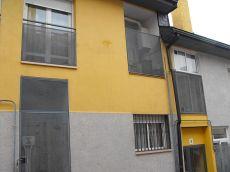 D�plex sin amueblar de 2 habitaciones, 1 ba�o, 1 aseo