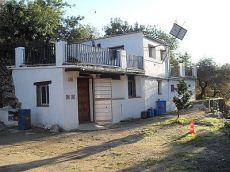 Casa de Monta�a en Tortosa, cerca pueblo, barata, agua