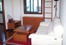 Apartamento, 1 dormitorio independiente, amueblado