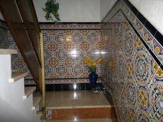 Alquiler casa de 2 plantas con azotea en el Cerro del �guila