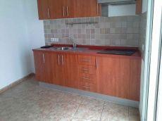 Alquiler de piso en G�imar, balc�n, azotea, patio, lavadero.