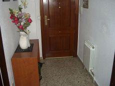 Precioso piso con calefacci�n central Casetas