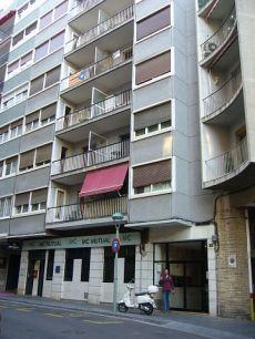 Piso de alquiler con muebles en el centro de Tarragona
