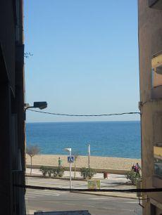 Apartamento en Blanes con vistas al mar
