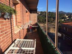 Piso 3Hab, ba�o, terraza, cocina, lavadero en santa eulalia