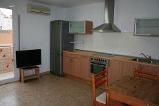 Luminoso apartamento de 45 m2 con balc�n