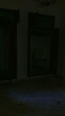 Apartamento con garage