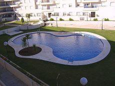 San fernando. Caseria. Urbanizacion con piscina. Bahia mar