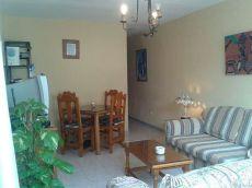 Precioso apartamento 2 dormitorios en la zona del seghers