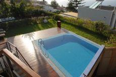 Alquiler de Chalet independiente con piscina privada