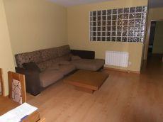Precioso piso de 3 dormitorios con patio