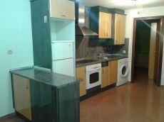 Alquiler de apartamento en Epila