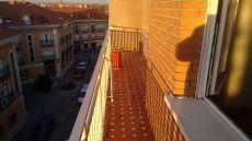 Vivienda exterior. Sin amueblar. 2 terrazas