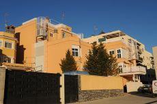 Piso en San Blas muy soleado a 6 min. Del centro de Teruel