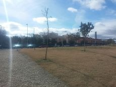 Casa Heli�polis, junto Estadio rcd Betis Balompi�