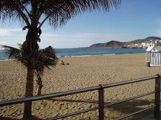 Apartamento estudio cerca de la playa de Las Canteras 340 e