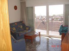 Apartamento con vistas al mar en primera linea