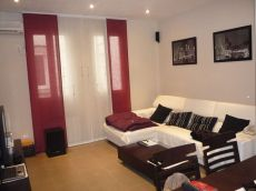 Alquiler piso reformado en Alcalde S�inz de Baranda 8