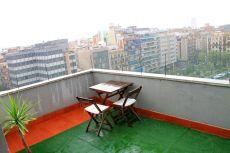 Fant�stico sobre�tico 35m2 m�s 20m2 de terraza