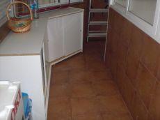 Piso de 4 dormitorios, con calefacci�n central incluida en p