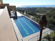 Villa de lujo con vistas panor�micas al mar
