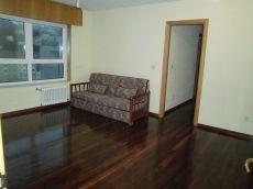 Apartamento de 2 habitaciones con garaje y trastero.