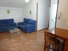 Atico 1 dormitorio con terraza, urbanizaci�n pr�xima Renfe.
