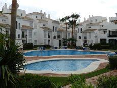Alquiler 3 dormitorios en suite en San Pedro Playa