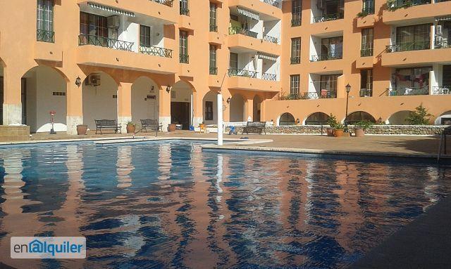 Apartamento en Menorca es Castell 2 hab dobles con piscina
