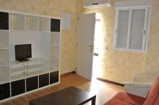 Apartamento alquiler Mejorada