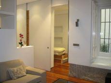 Piso de 80 m2 en el Barrio de Salamanca