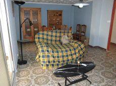 Alquiler piso 3 habitaciones en general barroso valencia