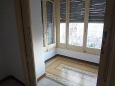 Gran piso finca antigua en Paseo
