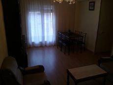 Alquilo piso amueblado en Alcala de Henares