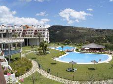 Apartamento Alquiler en Resort Privado de Lujo