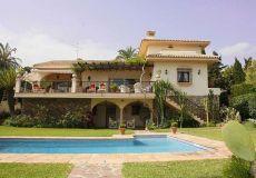 Chalet Marbella