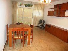 Bonito piso totalmente amueblado y equipado