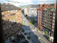 Centro Oviedo, lado Salesas