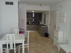 Alquiler vacacional apartamento Moj�car Playa