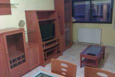 Se alquila piso amueblado en M�stoles, zona Los Rosales