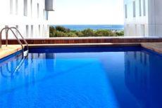 Alquiler en Barcelona. Executive apartment
