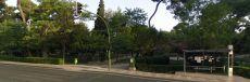 Junto parque odonell