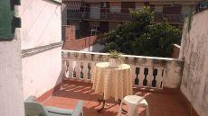 Casa de 2 plantas m�s patio y terraza.
