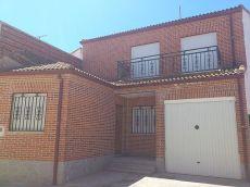 Alquiler casa garaje Crespos